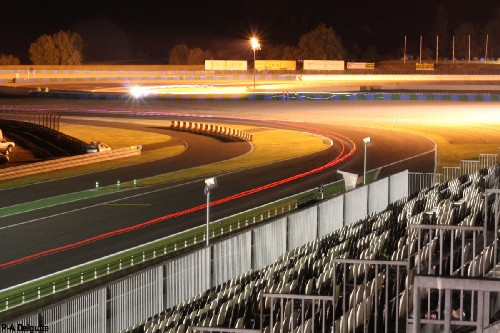 Vue magny cours