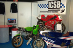 Stand ICSB